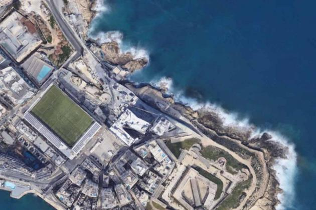 Man dies after being found unconscious in the sea at Sliema
