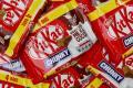 Nestle loses UK appeal to trademark Kit Kat's four-fingered shape