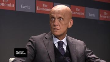 Watch: Give video technology a fair chance, says Collina