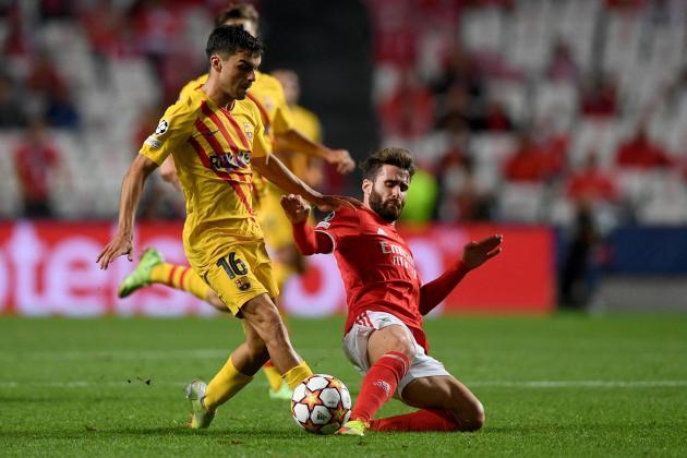 Pedri's new five-year Barca deal to include billion-euro release clause
