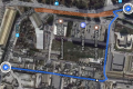 Mrieħel Bypass bridge: road closure for preparatory works