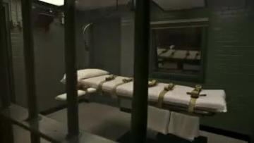 Concern as inmate takes 13 minutes to die during execution