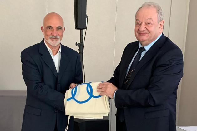 Julian Pace Bonello declared president of 2023 Malta GSSE