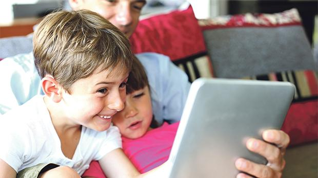 Digital stimulation is undermining children's attention spans.