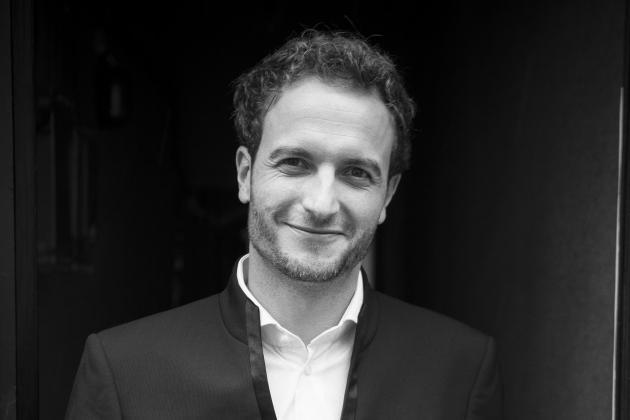 German conductor Christian Schumann leads the MPO in 'Shostakovich 9'