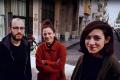 Watch: Three artists' mark on Athens (ARTE)