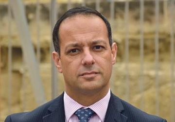 Nationalist MEPs snub Jason Micallef Brussels reception