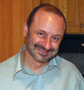 Prof. Godfrey Baldacchino