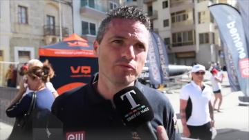 Malta team El Diablo shine as  Marine Diffusion top rankings   Video: Matthew Mirabelli