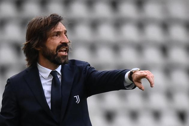 Juve not afraid of UEFA sanctions, says Pirlo