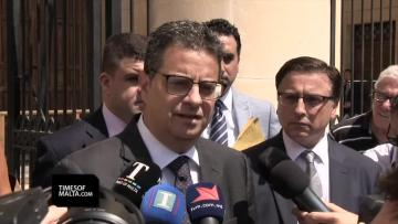 Watch - Head of PN media called in by the police after Egrant report