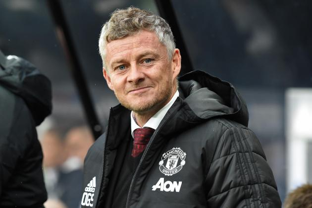 Man. Utd can still compete with best in transfer market, says Solskjaer