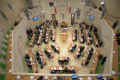 MPs rack up €4,600 in fines for missing parliamentary sittings