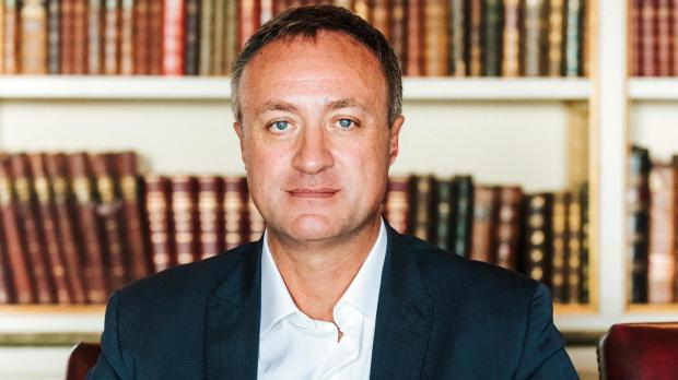 GlobalCapital chairman Paolo Catalfamo