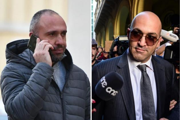 Court hears of 'narrative' to try secure pardon in Caruana Galizia murder case