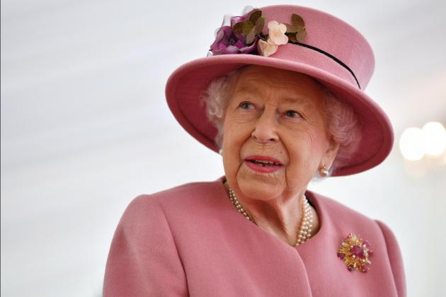 Queen to send TV message hours before Harry's tell-all interview