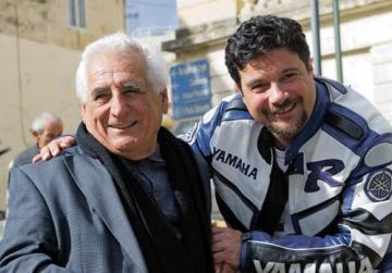 Album of maltese people