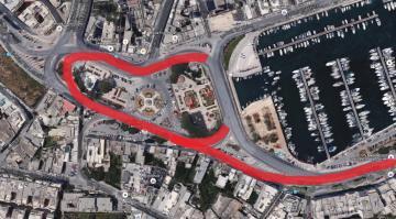 The project will impact the main roads around Msida.