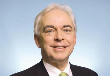 Prof. Andrew Boulton