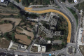 Sta Venera slip-road resurfacing works