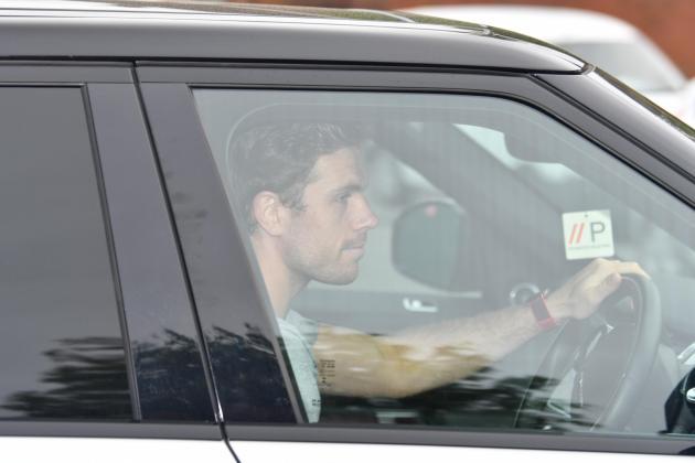 Henderson has felt 'safe' since return to Liverpool training