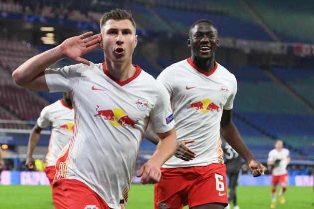 Unpopular Leipzig still no match for Man. City, PSG's petrodollars
