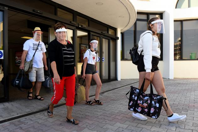 Latvia advises against travel to Malta as COVID-19 threatens tourism