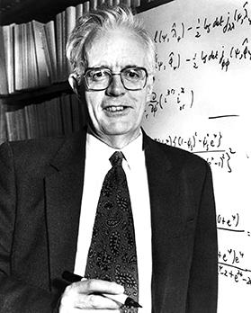 "Photo: <a href=""https://en.wikipedia.org/wiki/David_Cox_(statistician)"">https://en.wikipedia.org/wiki/David_Cox_(statistician)</a>"