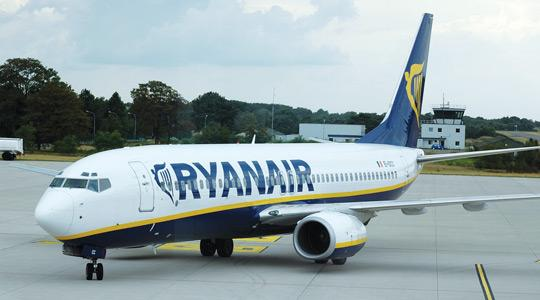 Ryanair strategic analysis essays