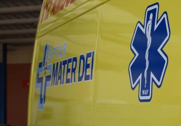 Man seriously injured in early morning Burmarrad crash