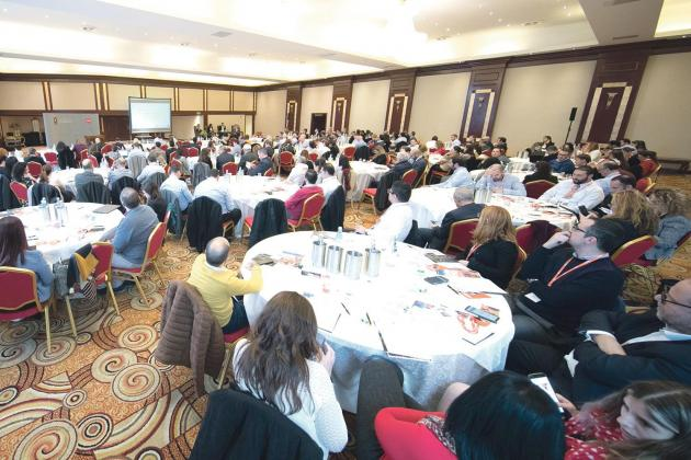 Joint conference focuses on accountancy profession