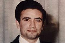 Judge Rosario Livatino. Photo: wikipedia