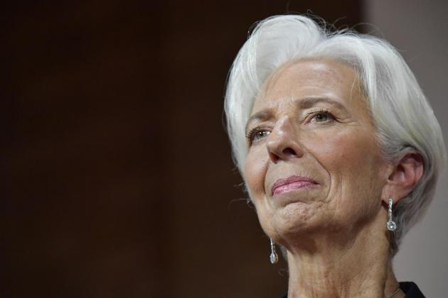 In first big speech, ECB's Lagarde tells Europe to 'innovate and invest'