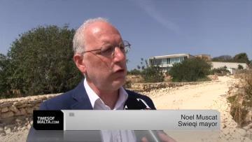 PA failing to take action on Swieqi ODZ land abuse