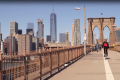 Watch: New York and its artists after 100 days of Trump (ARTE)