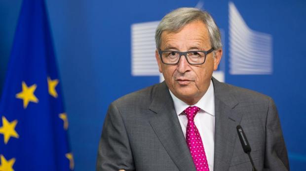 Live: Commission President Juncker outlines EU vision in ...