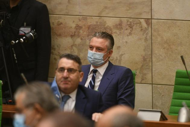 Konrad Mizzi refuses to appear in parliament as witness for a second time