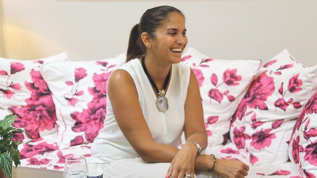 Katrina Aquilina, founder of Beating Hearts Malta.
