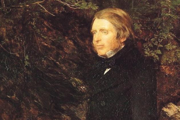Public lecture on John Ruskin