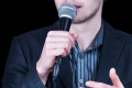 Stand-up comics are there to be funny: so don't take offence if they are