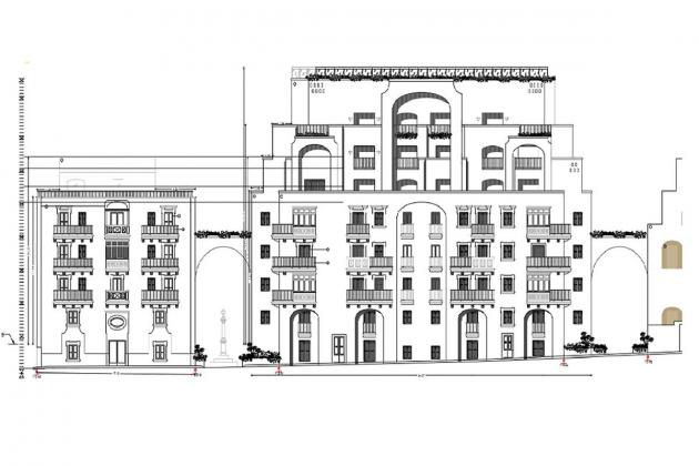 Developer defends hotel planned near Xagħra village church