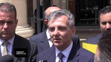Watch: Police's 'inaction' is further testament of the widespread corruption - Busuttil