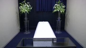 'Corpse hotels' in Japan