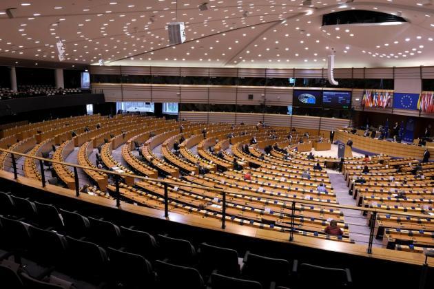European Parliament approves €90 billion European Social Fund Plus