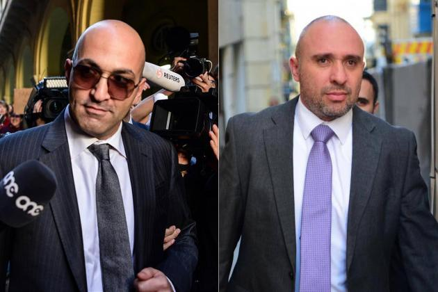 Fenech wins legal bid to have more evidence included in case against Arnaud