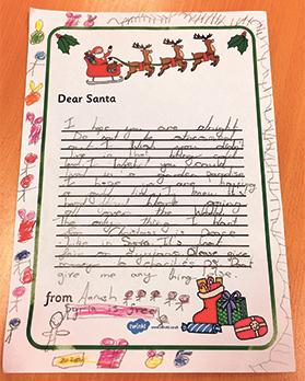 What You Want For Christmas Essay Ideas - image 4