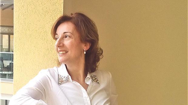 Carmen Vella Gauci