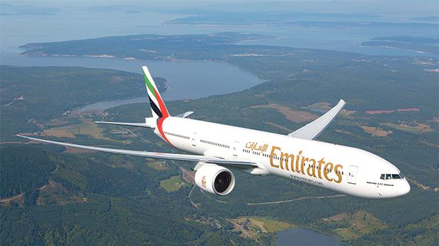 Emirates' new First Class product to be unveiled in November.