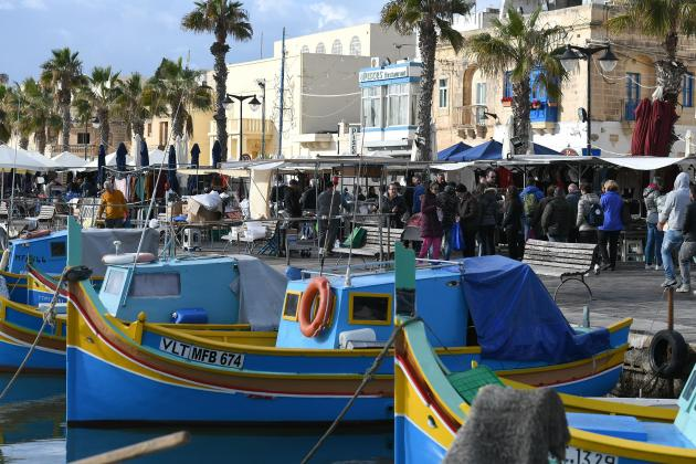 Marsaxlokk council lacks resources to implement open market measures