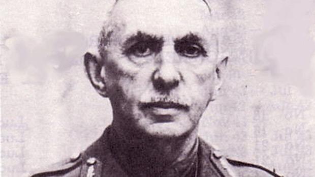 General Sir William Dobbie